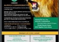 Núcleo Sportinguista de Almoçageme celebra 27 anos