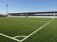 "Oeiras requalifica Estádio Municipal e ""inaugura"" novo tapete sintético"