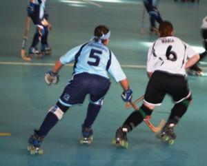 União de Nafarros vence Boliqueime para o nacional feminino de hóquei em patins