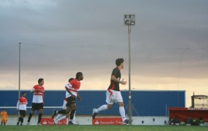 Futebol- Pero Pinheiro ganha em Montelavar
