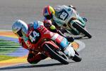 Motociclismo- Miguel Oliveira na luta pelo título em Jerez