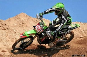 Motocrosse de apoio a Henrique Venda no dia 19 de Dezembro