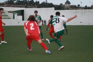 Futebol- Sporting de Lourel bate Sanjoanense na Divisão de Honra da AFL
