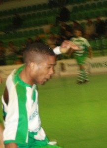 Futsal- nacional da 2.ª divisão; Sporting de Vila Verde empata (5-5) em casa