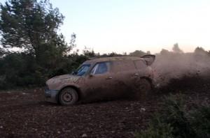 Automobilismo-Armindo Araújo já rodou com o MINI WRC