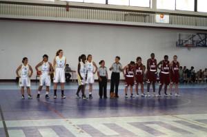 Basquetebol- Escola Maria Alberta Menéres na final da 1.ª Divisão Nacional e garante promoção à Liga Feminina