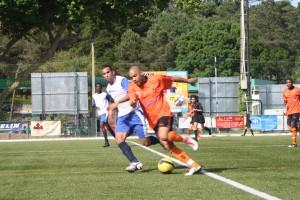 Futebol- MTBA perde final da 2.ª Divisão com Porto Salvo nas grandes penalidades