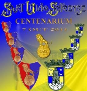 Sport União Sintrense promove Cerimónia de Abertura das Comemorações do Centenário