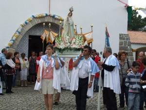 Venda Seca promove festas anuais em Honra de Nossa Senhora de Fátima
