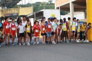 Atletismo- Nuno Carraça (URCA) e Catarina Ferreira (Individual) vencem Corrida do Centenário do S.U. Sintrense