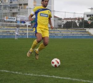 Futebol- Sintrense perde em Mafra (3-1) no primeiro teste da pré-época