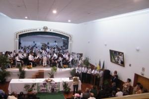 Sociedade Recreativa de S. João das Lampas assinala 100.º aniversário