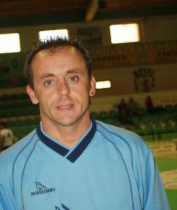 Futsal- Vila Verde defronta equipa da JOMA em jogo de preparação para a nova época