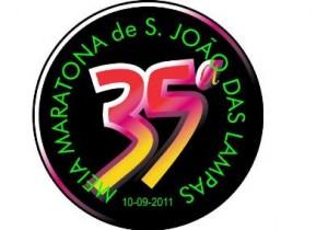 35.ª Meia Maratona S.J.Lampas dia 10 às 17h00