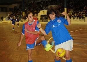 Futsal- Taça Barnabé 2011começa dia 16 com cerimónia de abertura