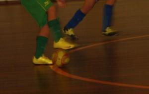 """Futsal- Taça de Portugal: Vila Verde recebe Prodeco, """"MTBA"""" desloca-se à Conforlimpa"""
