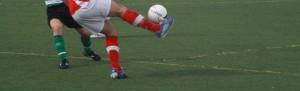 """Futebol""""- Os Montelavarenses"""" a subir na 1.ª Divisão da AFL"""