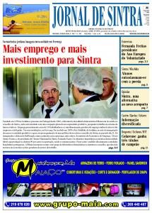 Capa da edição de 28-10-2011
