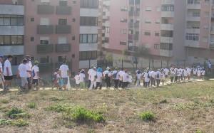 Centro Municipal de Marcha e Corrida inaugurado em S. Marcos (Cacém)