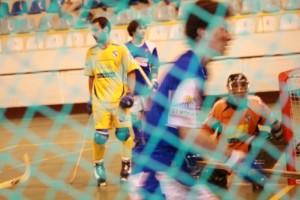 Hóquei em Patins- Nacional da 2.ª Divisão; Sintra e Nafarros jogam em casa