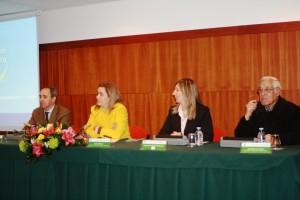 Corrida de S. Silvestre da Amadora apresentada na Biblioteca Fernando Piteira Santos