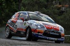 Automobilismo- Paulo Neto/Daniel Amaral com balanço positivo em 2011