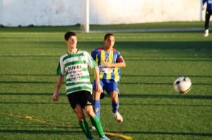 Futebol- Cacém vence dérbi em Lourel na Divisão de Honra da AFL