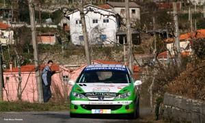 Automobilismo- Rali Montelongo; Gil Antunes destaca-se nas duas rodas motrizes