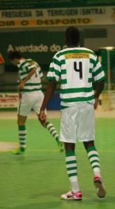 Futsal- Sporting de Vila Verde derrota Mendiga (7-3) e mantém 2.º lugar na 3.ª Divisão Nacional