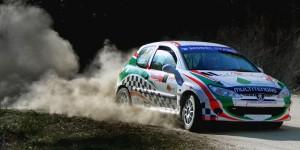Automobilismo- Gil Antunes e Carlos Ramiro com boa prestação em Castelo Branco