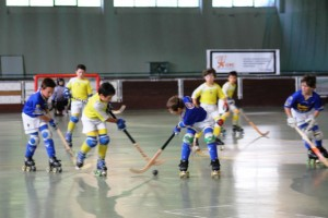 HC Sintra perde final da Taça APL (Benjamins) para a Juventude Salesiana