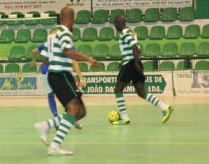 Futsal- Vila Verde recebe Portela para o nacional da 2.ª Divisão
