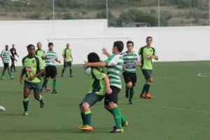 Futebol- Lourel vence (4-0) Vila Franca do Rosário na Divisão de Honra da AFL
