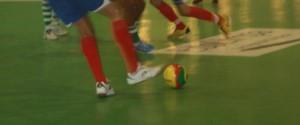 Futsal- Nacional da 3.ª Divisão- MTBA recebe Mendiga