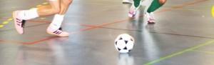 Futsal- Taça de Portugal; Vila Verde e MTBA afastados