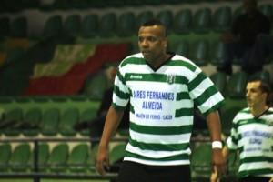 Futsal- Vila Verde vence (8-3) Albufeira no nacional da 2.ª Divisão
