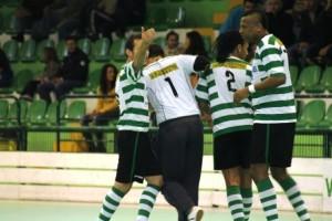 Futsal – Vila Verde recebe Burinhosa para a Taça de Portugal