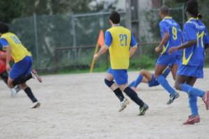 Futebol- Algueirão vence nas Mercês (3-4) e segue na liderança da 2ª Divisão da AFL (Série-2)