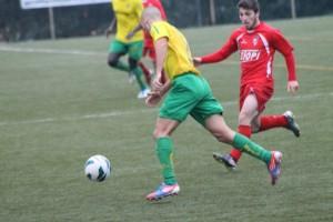 Futebol- 1º Dezembro perde em casa com Mafra (2-3) na 2ª Divisão Nacional-Zona Sul
