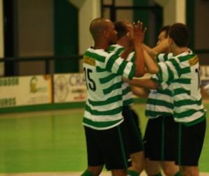"""Futsal- Vila Verde bate (2-1) """"Os Belenenses"""" no nacional da 2ª Divisão de Futsal – Série B"""