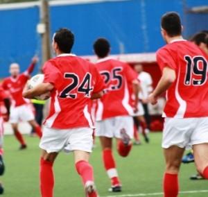 """Futebol-""""Os Montelavarenses"""" recebe MTBA na 1.ª Divisão da AFL- Série 1"""