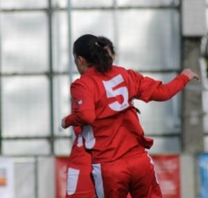 Futebol feminino: equipas do 1.º Dezembro empatam nos campeonatos nacionais