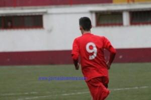 Futebol- 1º Dezembro com teste difícil frente ao Sertanense na 2ª Divisão