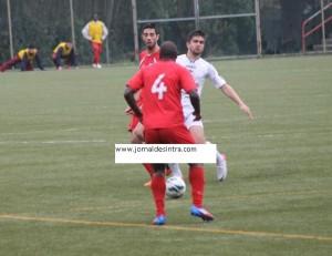 Futebol- 1.º Dezembro empata (1-1) com Sertanense na II Divisão Nacional