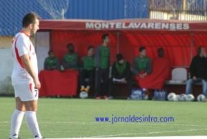 """Futebol- """"Os Montelavarenses"""" vence (1-0) Mucifalense na 1.ª Divisão da AFL"""