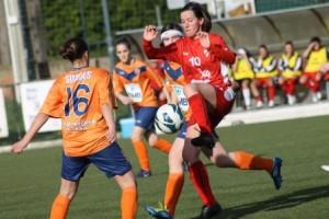 Futebol- 1.º Dezembro vence (5-0) Viseu 2001 e segue em frente na Taça de Portugal de Futebol Feminino