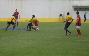 Futebol- Sintrense isola-se na liderança da Série E da III Divisão Nacional