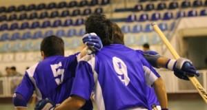 H.C. Sintra recebe Campo de Ourique, e Nafarros joga fora no nacional da 2.ª Divisão de Hóquei em Patins