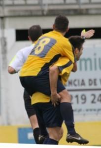 Sintrense na liderança da subida do nacional da III Divisão-Série E