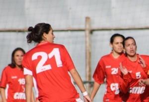 Futebol Feminino- Fase final; 1.º Dezembro recebe Ouriense
